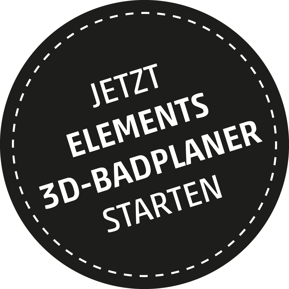 Elements 3D-Badplaner starten